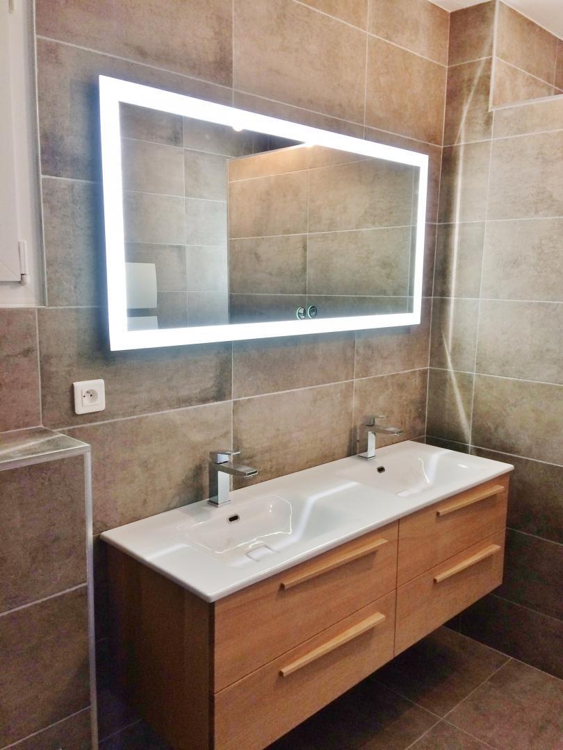 Rénovation salle de bain Metz, Thionville, Pont-à-Mousson  SOMOBAT