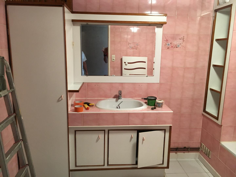 salle de bain - Metz, Thionville, Pont-à-Mousson | SOMOBAT